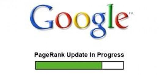Actualización del pagerank, contento con los resultados