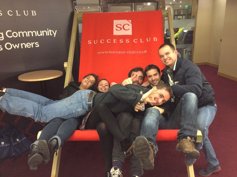 success-summit-london-2015